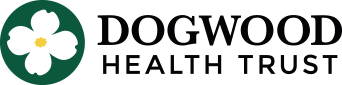Dogwood Health Trust Logo with transparent background