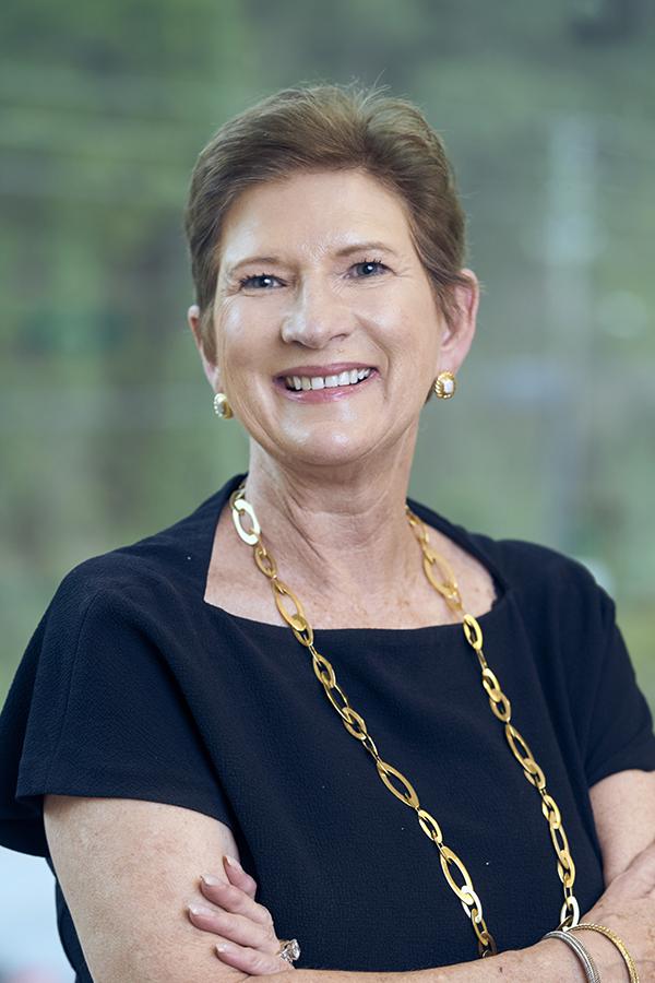 Headshot of Board Chair, Janice W. Brumit