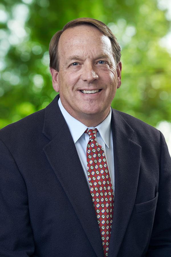 Headshot of Samuel D. Lupas, Board Member